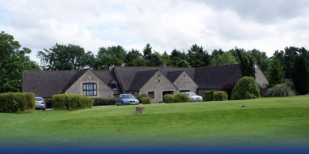 Cotswold Edge Golf Club