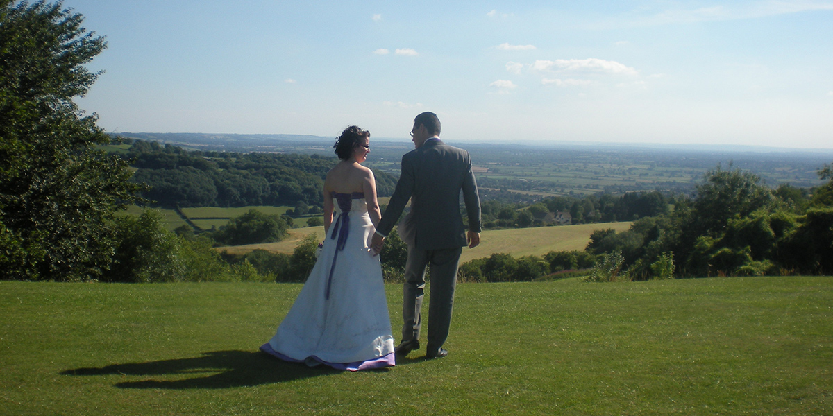 Cotswold Edge Golf Club Weddings